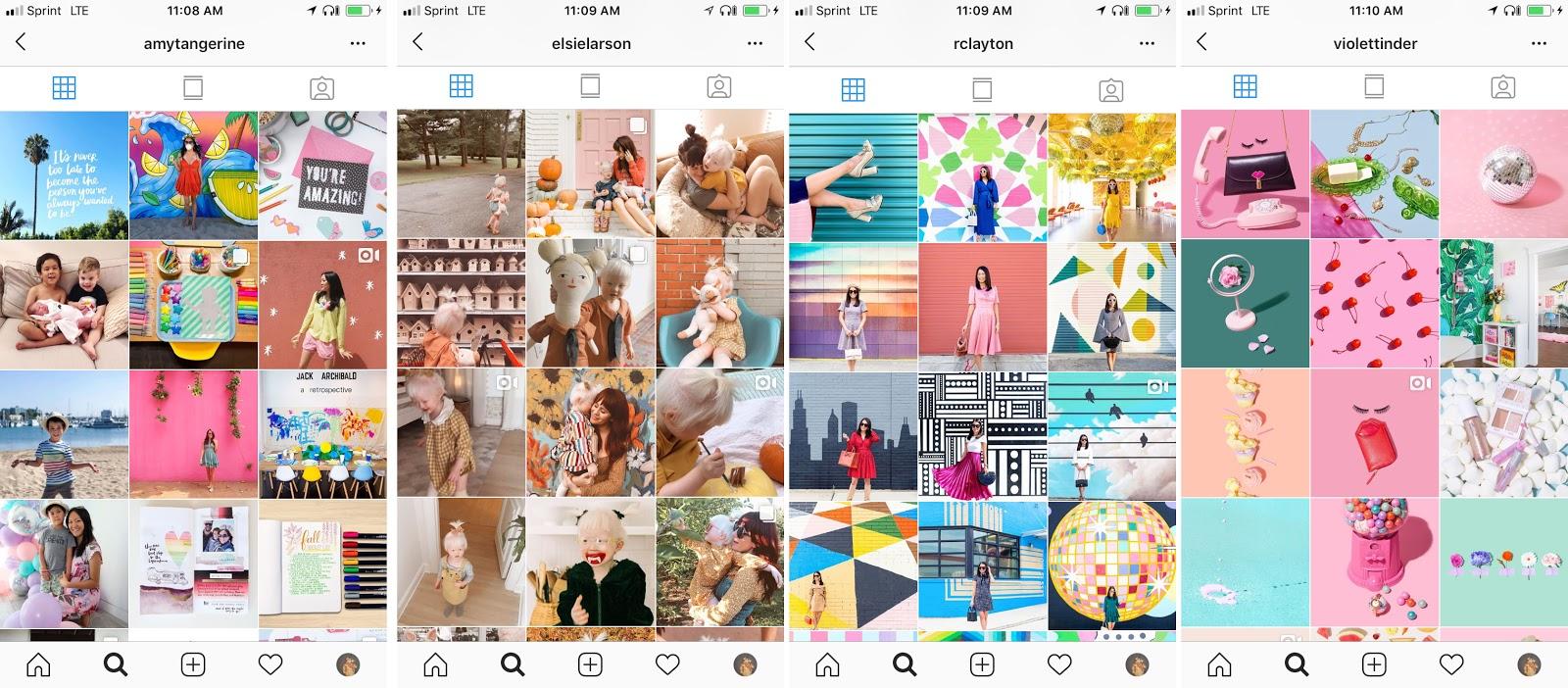 Instagram Posts that Make Your Brand Pop