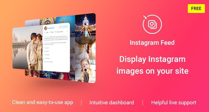 Instagram for OpenCart