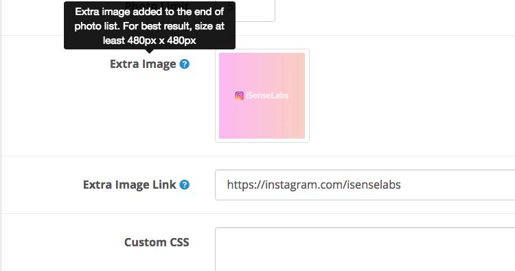 Instagram Profile Image